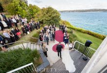 Bobbie and Jason - Stunning Sydney Wedding by For Thy Sweet Love
