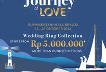 Journey Of Love by Adelle Jewellery