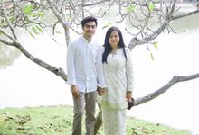 Befry & Nadrah by Sheikhafez Photography