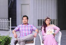 Engangement Azam & Riena by Sheikhafez Photography
