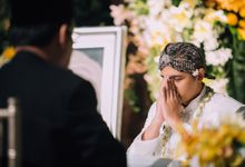 AKAD RIZKY & ANISA by Speculo Weddings