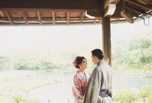 Harry & Kelly - Japan by Springworks
