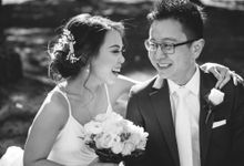 Stephanie & Reddy - Wedding by Flinklupe Production