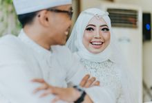 Syifa & Prabu by REDWHITE PHOTO