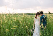Romantic and Rustic Woods Styled Shoot by Synchronal Photography