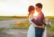 Pre Wed Styled Shoot by Twig And Twine