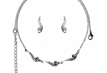 Set Collection by Paris Bijoux   (Evolution Design E-3000 Inc.)