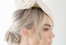 SHUT THE FRONT DOOR - Millinery by Shut The Front Door