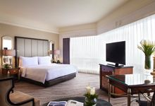 Hotel Facilities by JW Marriott Hotel Surabaya