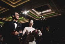 SURYA & POPPIE by Artea Event Organizer