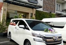 Journey of Love CentZa by Priority Rent car