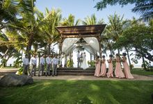 The Wedding Shiana & Gerald by Bali Image Photography by Bali Image Photography