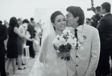 Steven and Kartika Wedding at Royal Santrian by Venema Pictures