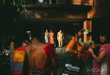 Saranta & Lorenzo by Artika Events & Celebrations