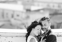Sunny & Paul Elopement in Europe by love is my favorite color