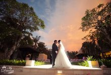 Wedding Sani and Sandri by My Dream Bridal and Wedding