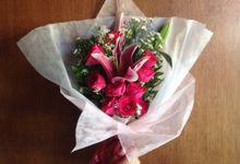 Cherry Florist by Cherry Florist