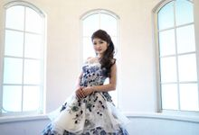 Beauty Shoot for Bride by HEIRS Photography