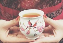 Its always Tea time by Liem Family Heritage