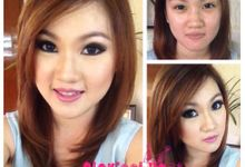 Clarisshya MUA & Beauty Consultant by Clarisshya MUA and Beauty Consultant