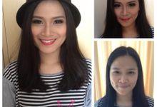 Clarisshya MUA & Beauty Consultant by Clarisshya MUA and Beauty Consultant