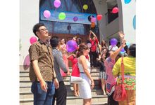 H & P wedding by Bali Hawila Wedding Organizer