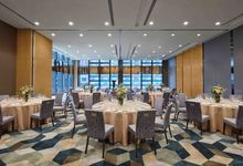 Venues at Sofitel Singapore City Centre by Sofitel Singapore City Centre