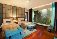 Sage - Two Bedroom Private Pool Villa by The Leaf Jimbaran