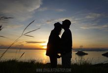 Honeymoon On The Sea by Longlasting Trip - Labuan Bajo