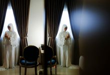 From The Akad and Wedding of Anggia and Salzabila by Lighthouse Photography