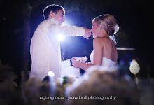 Lauren & Jhonny by Jiraw Bali Photography
