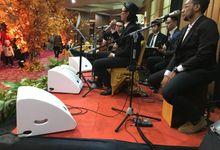 Aliey - Iie Wedding by APH Soundlab