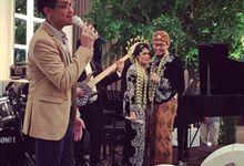 Arlene - Adi Wedding by APH Soundlab