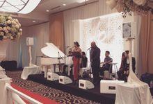 Athira - Rasyid Wedding by APH Soundlab
