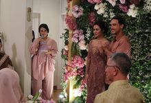 Raisa Hamish Engagement by APH Soundlab