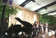 Mariska - Adit Wedding by APH Soundlab