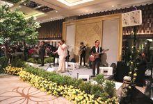 Trisha - Andrew Wedding by APH Soundlab