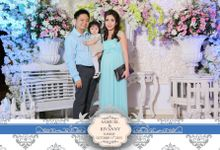 Samuel and Rivanny Wedding by Cinnamon Photocorner
