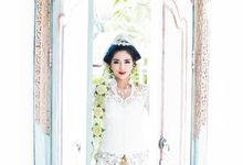 Sandi Nindy Wedding by Kairos Works