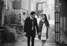 Sandra & Harvey by Davy Linggar Photography