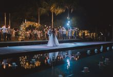 Jeevasaba Villa - Simonjacqs Wedding by AMOR ETERNAL BALI WEDDING & EVENTS