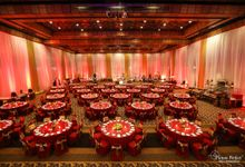Destination Wedding of Vinay and Sabita by Ambiance Indo