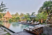 Sankara Ubud Resort & Villa by Sankara Ubud Resort & Villa