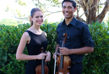 Wedding Ceremonies by ClassicStrings