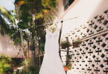 Sarah & Justin Wedding Day by Misen Photography