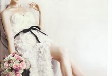Media by Ann Teoh Couture