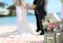Chic Bahamas Weddings by Chic Bahamas Weddings