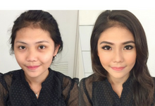 Makeup & Hair Do by Dewi Lie Makeup & Hair Do