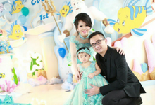Family Photo by Xinxin Make Up