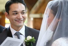 A MIXED CULTURE WEDDING by One Button Film